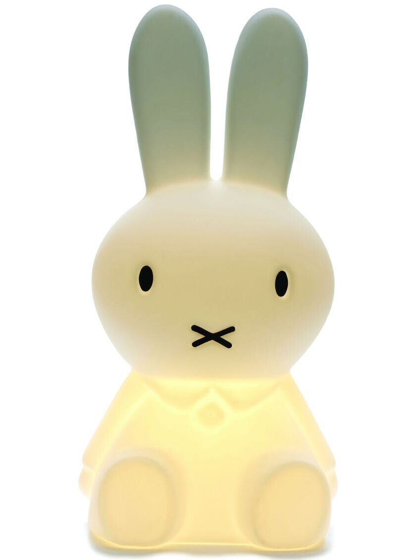 Lampa Mr Maria Miffy XL, Vit