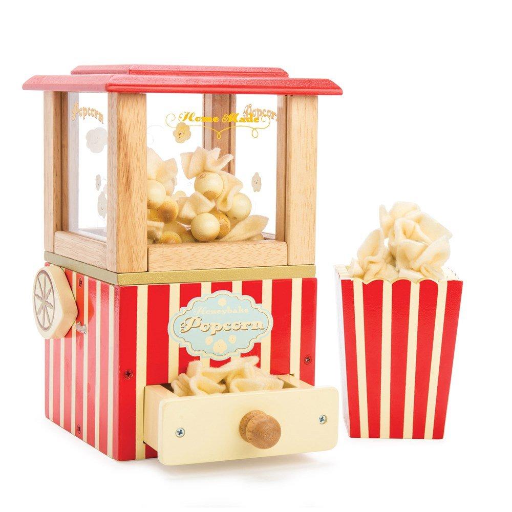 Popcornmaskin Le Toy Van Honeybake